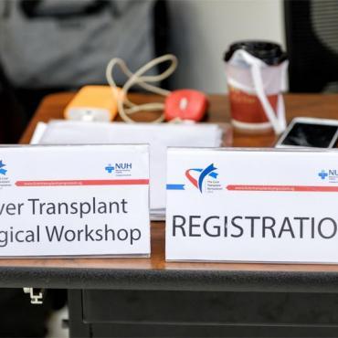 The Liver Transplant Symposium 2016