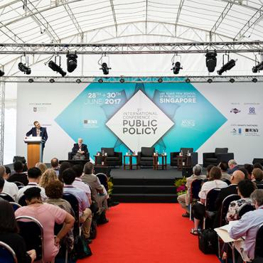 International Conference on Public Policy 2017