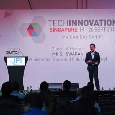 TechInnovation 2017
