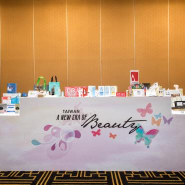 Taitra Beauty Product Launch and Networking