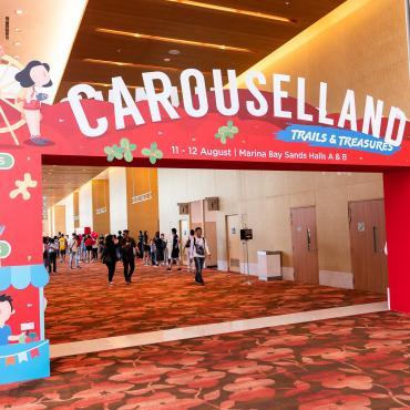 Carouselland 2018