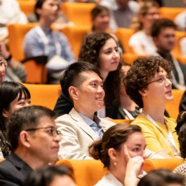 Global Young Scientists Summit 2020