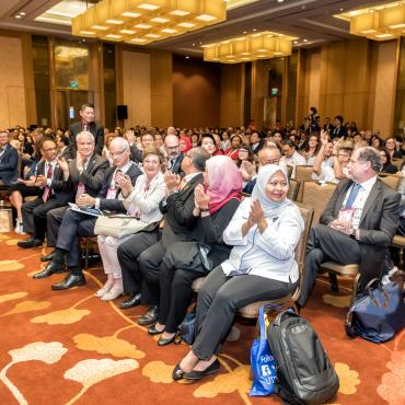 Asia Pacific Association of International Education Conference and Exhibition 2018